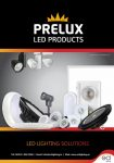 Prelux Price List 16