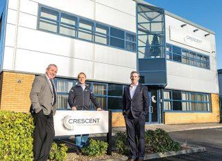 Crescent Communications