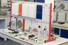 Motors Lab TDC