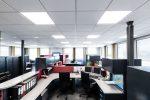 VIVARES Light Management System at LEDVANCE MOLSHEIM